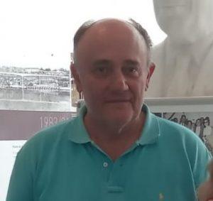 Jorge N. Bastos